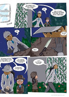 Doodling Around : Chapitre 4 page 13
