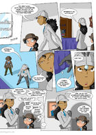 Doodling Around : Chapitre 4 page 15
