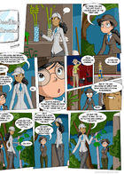 Doodling Around : Chapitre 4 page 18