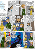 Doodling Around : Chapitre 4 page 19