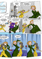 Doodling Around : Chapitre 4 page 20