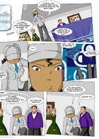 Doodling Around : Chapitre 4 page 21