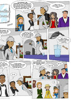 Doodling Around : Chapitre 4 page 22