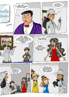 Doodling Around : Chapitre 4 page 23