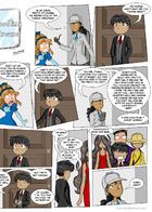 Doodling Around : Chapitre 4 page 25