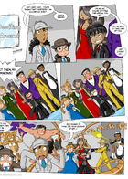 Doodling Around : Chapitre 4 page 26