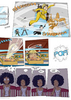 Doodling Around : Chapitre 4 page 29