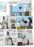 Garabateando : Capítulo 4 página 4