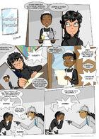 Garabateando : Capítulo 4 página 9