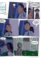 Garabateando : Capítulo 4 página 12