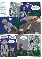 Garabateando : Capítulo 4 página 13