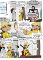 Garabateando : Capítulo 4 página 14