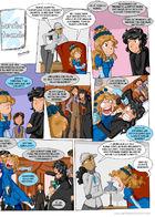 Garabateando : Capítulo 4 página 16