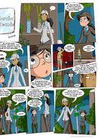 Garabateando : Capítulo 4 página 18