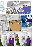 Garabateando : Capítulo 4 página 21