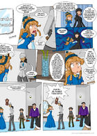 Garabateando : Capítulo 4 página 24