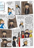 Garabateando : Capítulo 4 página 25