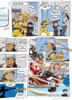 Garabateando : Capítulo 4 página 28