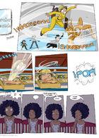 Garabateando : Capítulo 4 página 29