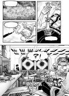 ARKHAM roots : Chapitre 5 page 7
