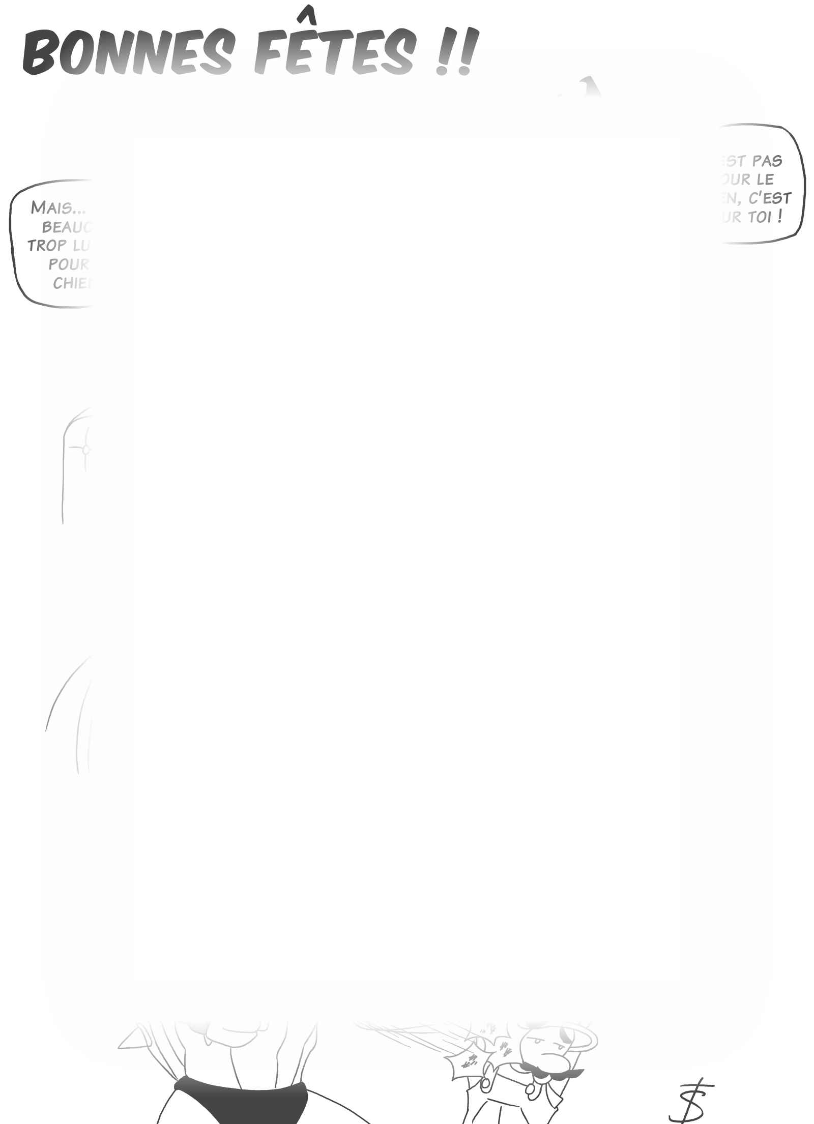 Super Dragon Bros Z : Chapitre 13 page 21