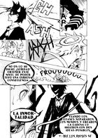 Bak Inferno : Capítulo 18 página 19