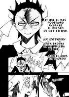 Bak Inferno : Capítulo 18 página 20