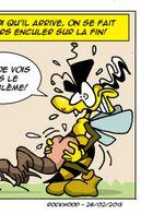 Guêpe-Ride! : Chapitre 4 page 37
