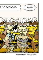 Guêpe-Ride! : Capítulo 4 página 40
