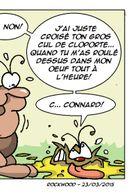 Guêpe-Ride! : Chapitre 4 page 41