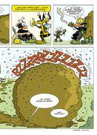 Guêpe-Ride! : Chapitre 4 page 42