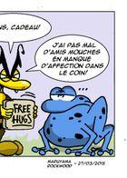Guêpe-Ride! : Chapitre 4 page 45