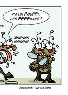 Guêpe-Ride! : Chapitre 4 page 46