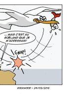 Guêpe-Ride! : Chapitre 4 page 47