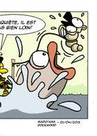 Guêpe-Ride! : Chapitre 4 page 50