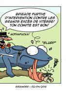Guêpe-Ride! : Chapitre 4 page 51