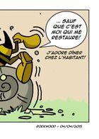 Guêpe-Ride! : Chapitre 4 page 53