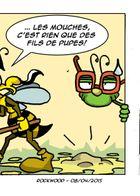 Guêpe-Ride! : Chapitre 4 page 57