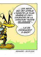 Guêpe-Ride! : Chapitre 4 page 22