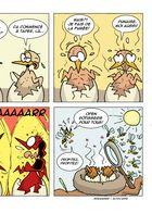 Guêpe-Ride! : Chapitre 4 page 23
