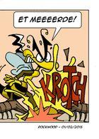 Guêpe-Ride! : Chapitre 4 page 24