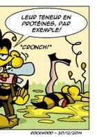 Guêpe-Ride! : Chapitre 4 page 10