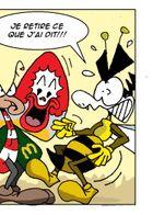 Guêpe-Ride! : Chapitre 4 page 6
