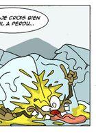 Guêpe-Ride! : Chapitre 4 page 2