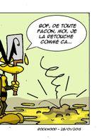 Guêpe-Ride! : Chapitre 4 page 21