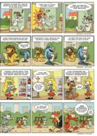 ZooDiax : Chapitre 1 page 1