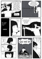 Stratagamme : Chapitre 1 page 15