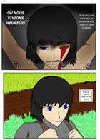 Stratagamme : Chapitre 1 page 3