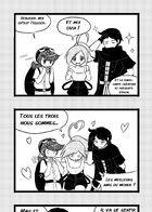 Les Sentinelles で チュ ★ : Chapitre 1 page 4