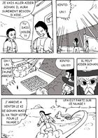Gohan Story : Chapitre 2 page 42